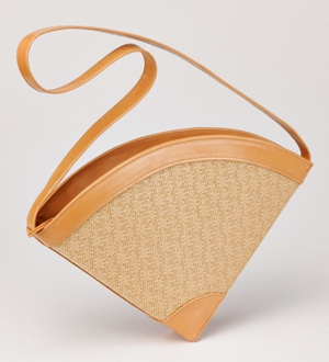 Beige/Leather Bags, Heels and Accessories Vicenza