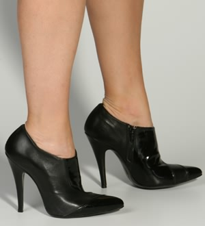 Black Pumps Celerina