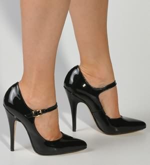 ItalianHeels.com: Pumps: Giovenza from italianheels.com